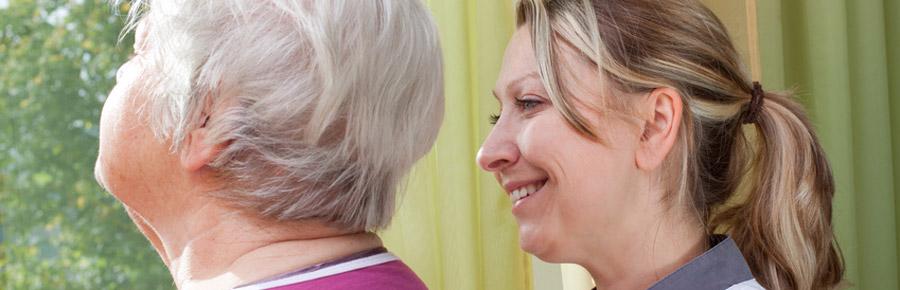 häusliche Demenzbetreuung in Köln und deutschlandweit