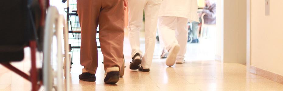 Rechtliche Aspekte der Seniorenbetreuung